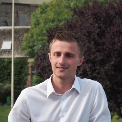 Will Bick, Trustee of Newlyn FISH Trust